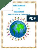 Enciclopedia de la Argentina.