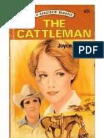 82788567 Joyce Dingwell the Cattleman