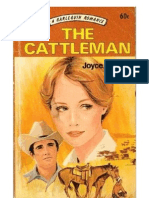82788567 Joyce Dingwell the Cattleman