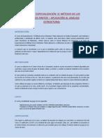 Curso de Elementos Finitos Aplicado a Analisis Estructural