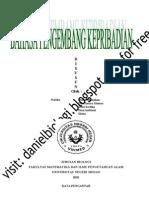 Ebook Mata Kuliah Bahasa Indonesia