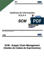 Sistemas de Informacoes - Aula 4