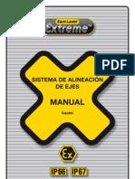 Extreme Manual Spa