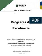 Manual Op Uso Mnt de Edif - CREA-PR