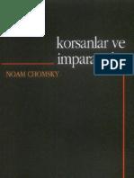 Noam Chomsky - Korsanlar ve İmparatorlar