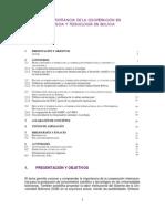 Tema Importancia de la cooperación ien ciencia tecnología