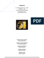 Studio54 Plano b PDF