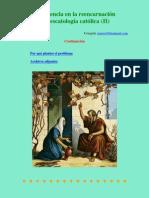 La reencarnación y la doctrina católica (II)