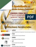 ESCUELA MAYOR DE GESTION MUNICIPAL
