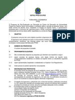 CONCURSO LOGOMARCA PPGE