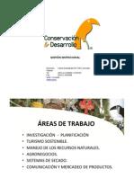 Presentación C&D Nov 2012 curriculo, cacao, turismo