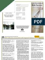 Risk Factors STAT - Brochure