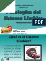patologias del sistema limbico