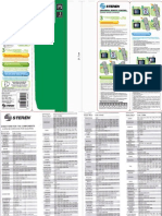 Manual de uso RM-1100(2)