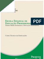 Edificaes Projeto Hidrossanitrio 1e2