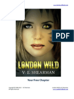 London Wild - Chapter1