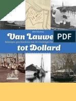 Van Lauwerzee tot Dollard - Beknopte geschiedenis van de Groninger kust- en zeevisserij