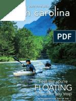 2013 Official North Carolina Travel Guide