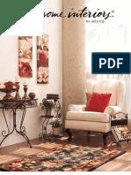 Home Interiors Catálogo de Presentación Enero 2013