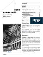 irs publication 529 misc expenses