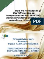 Proyecto Panama Alto