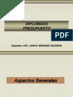 Diplomado Ppto Control Gub Mar 2012