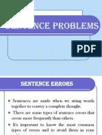 SENTENCE PROBLEMS.pptx