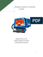 Manual de Mantenimiento Preventivo a Hardware y Software-1
