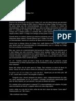 3 - Direito Civil 02-08-10
