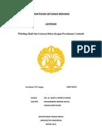 PRAKTIKUM GETARAN MEKANIS Whirling Shaft dan Getaran Bebas dengan Peredaman Coulomb.pdf