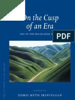 Srinivasan-ed-On-the-Cusp-of-an-Era-Art-in-the-Pre-Kuṣāṇa-World