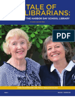 A Tale of Two Librarians
