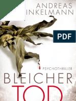 Andreas Winkelmann - Bleicher Tod - 2011