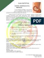 Recomendaciones Nutricionales en El Embarazo (1)