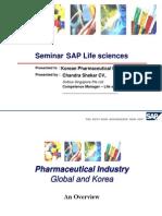 SAP for Pharma