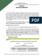 Informe Del DG