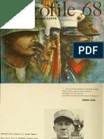 Profile 00 Unit