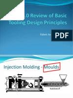 Mold & Die Design