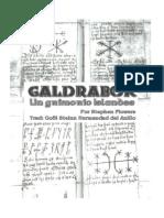 El Galdrabók