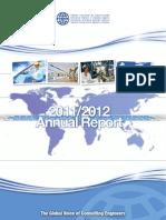 FIDIC - 2011/2012 Annual Report