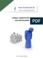 cursus_assertiviteit-zelfvertrouwen