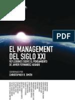 management siglo xxi
