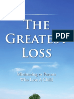 The Greatest Loss