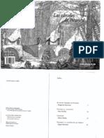 Aldoux Huxley y otros, Las cárceles de Piranesi