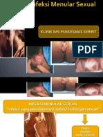 Infeksi Menular Sexual - VCT Mobile