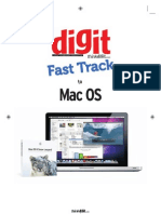 Fast Track to Mac OS X (March 2010)