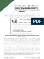 Diario de reflexión Tema 4 - Juan M. Corral Maldonado