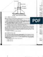 Design of Pilecaps - Extract From Reinforced Concrete Design (Limit State) by Varghese P.C