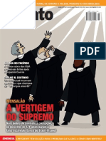 Revista retrato do Brasil (parcial)
