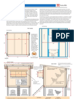 Chicken coop plans and material list.pdf